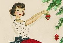 Christmas / by Joanna Bandelin