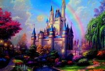Disney Magic / by Riven