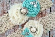 Accessories / All things for hair  / by Joanna Bandelin