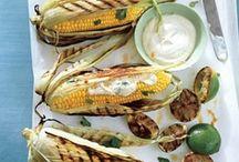 Food / Low-fat healthy recipes / by Joanna Bandelin