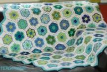 Knit Or Crochet / by Amanda Wiersma
