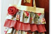Sewing Projects / by Joanna Bandelin