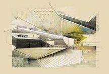 Architecture / by Justin Delatte