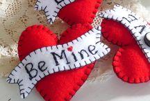 HOLIDAYS: Valentine's + St. Patrick's / Valentine's, St. Patrick's