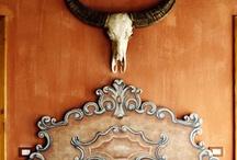 Rancho Costa Plenti / by Jamie N. Spence