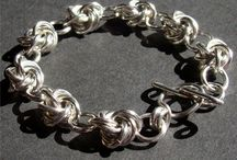 Chain Maille / by Evelyn Moreau
