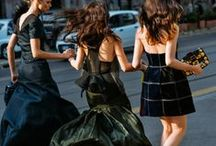 Belle of the Ball / Gowns / My favourite Black Tie picks for couture and beyond. / by Mashall Khattak