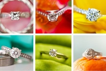 Ring Shots / Ring shot inspiration! / by Margie ➳ Lou