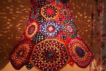 Crochet / by Quiet Hands That Create