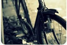 !..Bicycles..! / by Charlotte Wind
