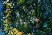 Impressionism / by Charlotte Wind