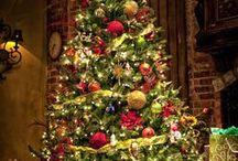 Christmas! / by Patrice Hernandez