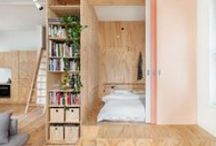 Shelves & Storage / by Inside Out