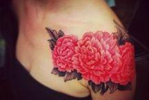 Tattoos*
