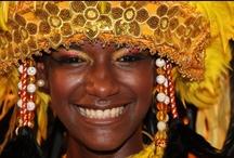CULTURA DO MARANHÃO - BRASIL - CULTURE MARANHÃO - BRAZIL / A festa do Bumba-meu-boi, uma tradição que se mantém desde o século XVIII, arrasta maranhenses e visitantes por todos os cantos de São Luís, nos meses de junho e julho. O bumba-meu-boi é uma festa para crianças, adultos e idosos, onde os grupos se espalham desde as perifeiras até os arraiais do centro e dos shoppings da ilha. Na parte nova ou antiga da cidade grupos de todo o Estado se reúnem em diversos arraiais para brincar até a madrugada. / by Jorge Cavalcante (JORGENCA)
