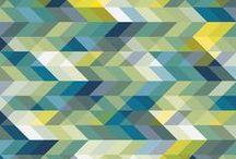 >patterns< / by Charlotte Wind