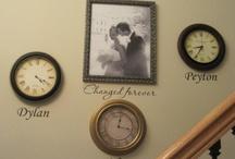 Home Ideas / by Virginia McLendon