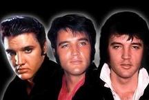 Elvis / by Virginia McLendon