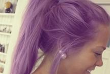 Hair / by Virginia McLendon