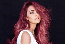 hair / by Erin Johnson