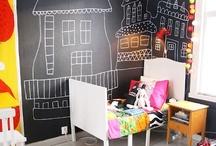 CASA • kid's bedrooms