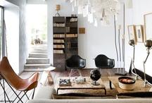 CASA • living room