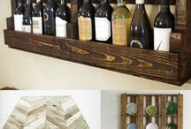 DIY Project Ideas / by Scott Kellogg