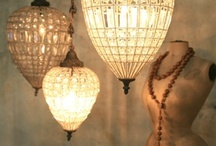 ~ Lights ~ / by TheMason Jar