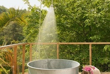Outdoors - water features