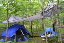 Camp Shelters