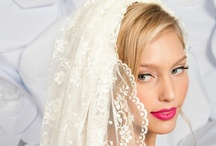 Beautiful Bride! <3