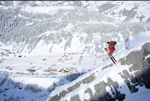 La Clusaz Radikal Mountain 2013 / Fresh from the success of its previous year which saw almost 200 racers from over 17 nations flock to its starting line, La Clusaz is set to host the international La Clusaz Radikal Mountain event for the third time, between the 12th and 13th of January 2013.