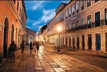 SÃO LUIS - MARANHÃO - BRASIL / São Luís capital do estado do Maranhão - Brasil. Fundada por franceses, em 8 de setembro de 1612, invadida por holandeses e colonizada pelos portugueses / by Jorge Cavalcante (JORGENCA)
