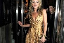 Style File: Kate Moss / Kate Moss is the Boss. A style file of my favourite looks worn by Kate Moss. / by Mashall Khattak