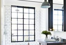Inspired Apothecary / Our favorite bath inspirations.
