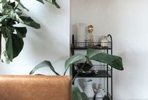 Inspired Home / Our favorite home inspirations for the living room, bedroom, & beyond.