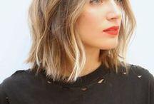 Hair / by Noni Harold