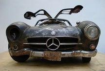 Carros Antigos Abandonados  - Vintage Cars Abandoned / Carros Antigos Abandonados  - Vintage Cars Abandoned / by Jorge Cavalcante (JORGENCA)