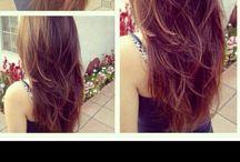 Hair / by Ravneet Girn