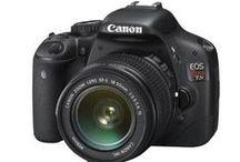 Câmaras Fotográficas - Cameras / Câmaras Fotográficas - Cameras / by Jorge Cavalcante (JORGENCA)