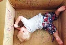 Fun for Kids / by Ashley Martineau