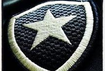 Botafogo Futebol e Regatas - Jorgenca - The Glorious / Botafogo Futebol e Regatas - Jorgenca - The Glorious / by Jorge Cavalcante (JORGENCA)
