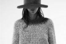 STYLE • fall winter fashion