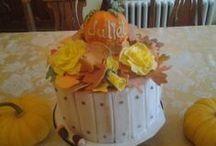 My Cakes / Cakes are fun to create. / by Patty Munson