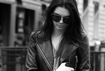 Style File: Kendall Jenner / Kendall Jenner style  / by Mashall Khattak