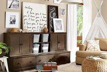 Home: Playroom / by Margie ➳ Lou