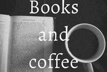 ❤️ Coffee ☕️ & Books ❤️ / by Dana Cecere