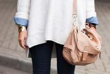 Street Style / Real looks, Real people, True style