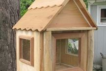 The Little Free Library Project / A concept to encourage reading by offering a free book-share scheme for communities - http://littlefreelibrary.org/