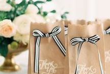 Party Decor / Original and beautiful ways to make an event one that will be talked about for a long time